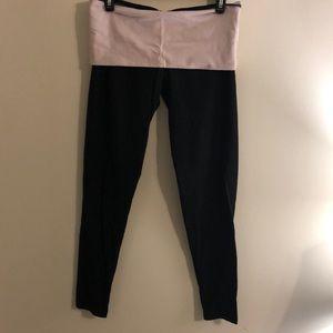 VS Pink Leggings